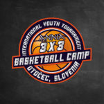 Basketball Camp 2019 logo