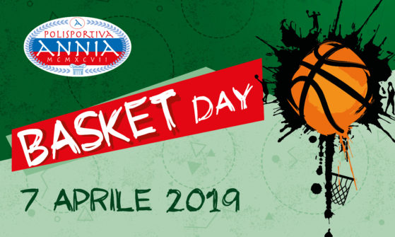 Basket Day 2019